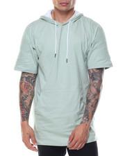 Shirts - Baretto S/S Hoodie