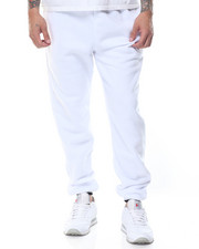 Men - Varsity Sweatpants w Stripe Band