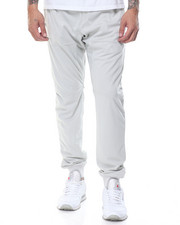 Basic Essentials - Mesh Jogger Pants