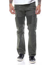 Men - Cargo Moto Pants