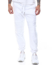 Jeans & Pants - Razor Slashed Jogger