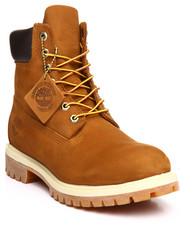 """Footwear - Timberland Icon 6"""" Premium Boots"""