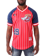 Jerseys - B Angel Baseball Jersey