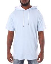 T-Shirts - Baretto S/S Hoodie