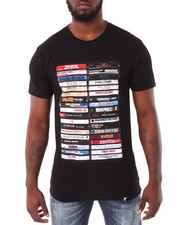 Shirts - Hip Hop Tapes Tee