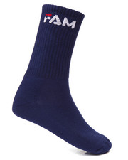 Accessories - FAM SOCKS