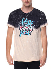 Shirts - Vintage Concert Tee - Save Ya Self