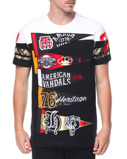 Heritage America - Flag T-Shirt