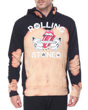 Buyers Picks - Rolling Stoned Hoodie