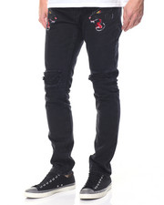 Rocksmith - Black Panther Denim Jeans