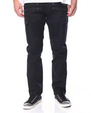Men - Cargo Moto Pants