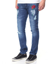 Rocksmith - Rosebud Denim Jeans