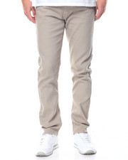 Jeans & Pants - Stretch Twill Pant