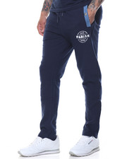 Parish - Denim Sweatpants