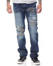 Parish - RR Denim Jean