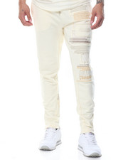 Parish - Distressed Sweatpant