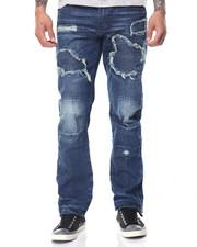 Men - Moto Jean