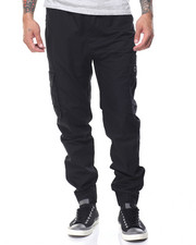 Basic Essentials - Cargo - Pocket Twill Joggers