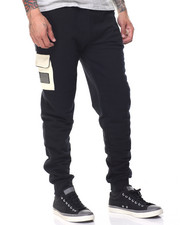 Parish - Colorblock Sweatpant