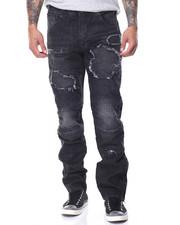 Parish - Moto Jean