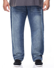 Big & Tall - Stretch Denim Jeans (B&T)