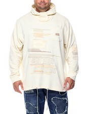 Big & Tall - Hoodie Sweatshirt (B&T)