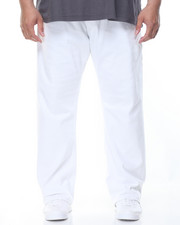 Big & Tall - Stretch Twill Pant (B&T)