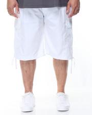 Men - Cameron Woven Short (B&T)