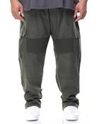 Cargo Moto Pants (B&T)