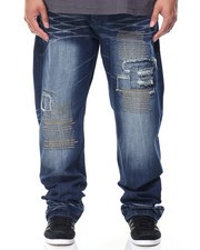 Big & Tall - RR Denim Jean (B&T)