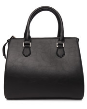 Women - Wind Back Large Tote Vegan Leather