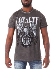 Shirts - Loyalty T-Shirt