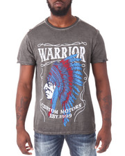 Shirts - Warrior T-Shirt