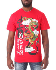 Shirts - Dragon Graphic Tee