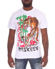Shirts - Roaring Tiger Graphic Tee
