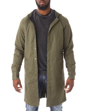 Fairplay - Casen Woven Trench