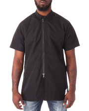 Fairplay - Banks S/S Button-Down