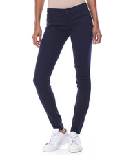 Women - 5 Pocket Stretch Skinny Jean