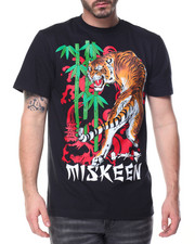 Men - Roaring Tiger Graphic Tee