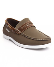 Footwear - Mick Boat Loafer