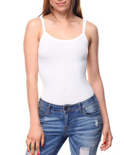 Women - Vivian Scoop Neck Bodysuit