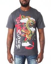 Men - Dragon Graphic Tee