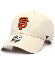 MLB Shop - San Francisco Giants Clean Up 47 Strapback Cap