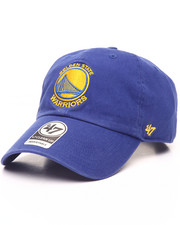 Men - Golden State Warriors Clean Up 47 Strapback Cap