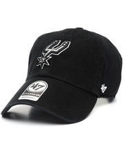 Dad Hats - San Antonio Spurs Clean Up 47 Strapback Cap