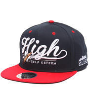 Buyers Picks - High Esteem Snapback Hat