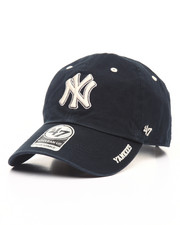 Women - New York Yankees Ice Clean Up 47 Strapback Cap