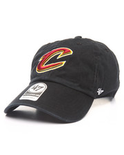 Women - Cleveland Cavaliers Clean Up 47 Strapback Cap