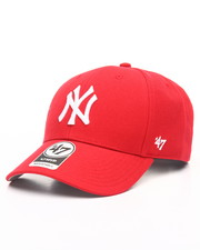 Dad Hats - New York Yankees MVP 47 Strapback Cap