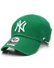 Women - New York Yankees Clean Up 47 Strapback Cap
